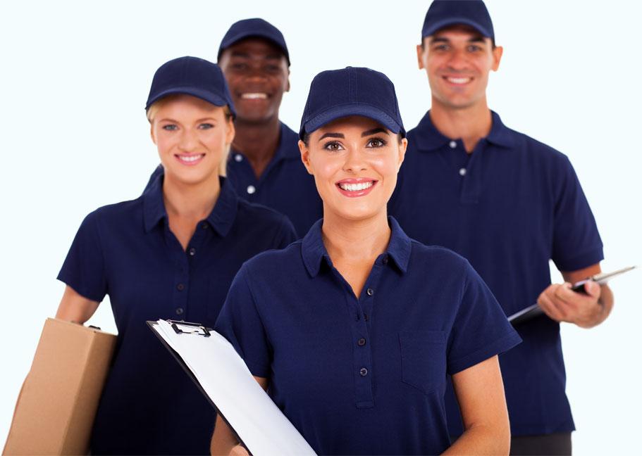 Freight Management Team
